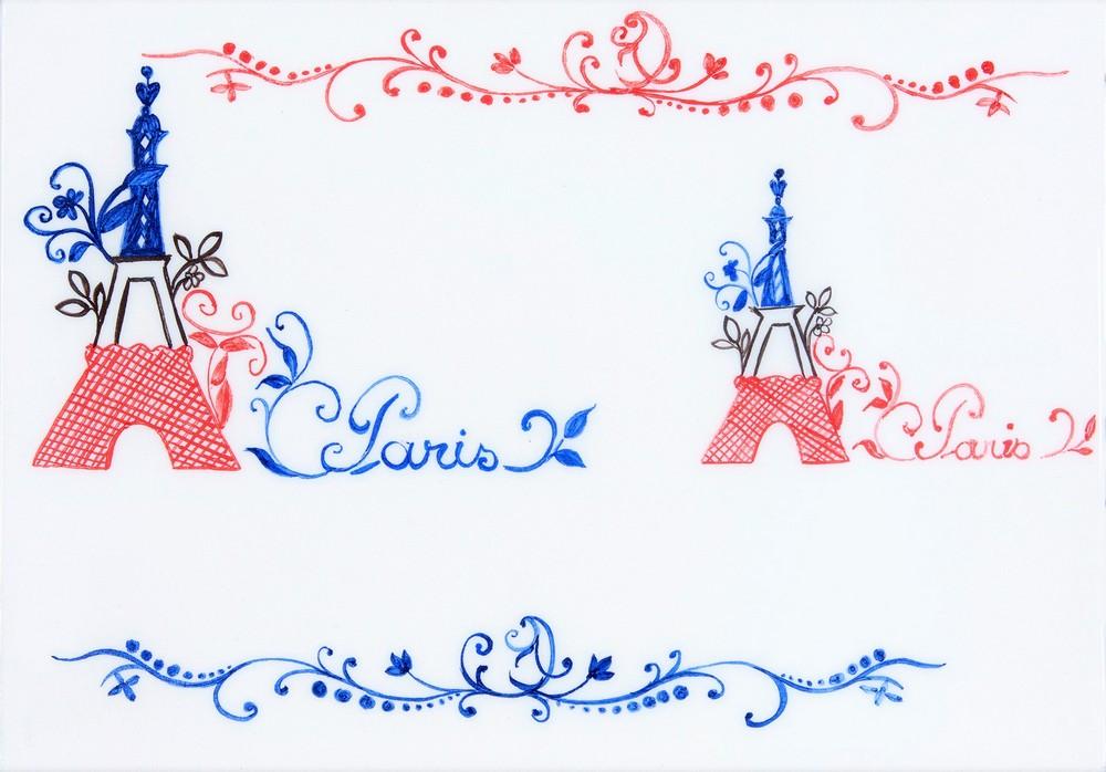 Décor Paris