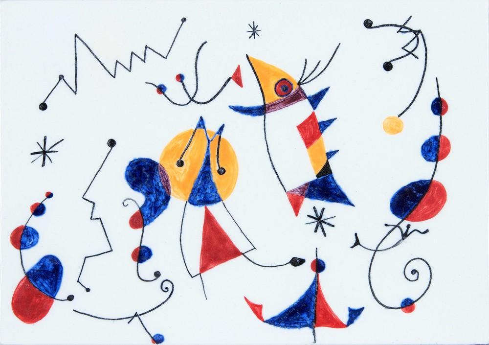 Décor Picasso
