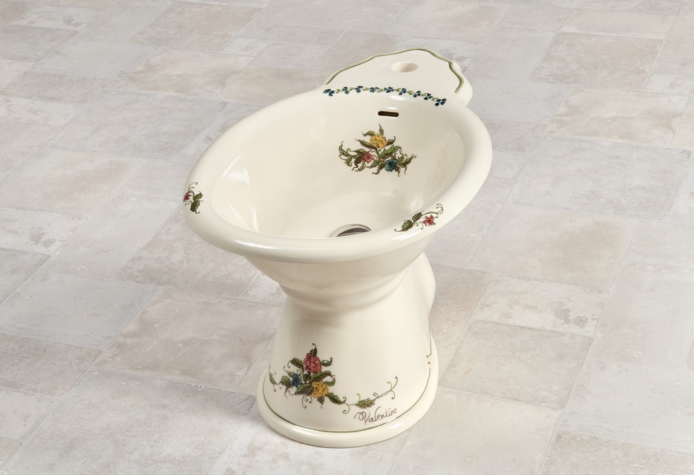 Collection Cheverny : bidet